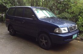 2nd Hand Toyota Revo 2002 Manual Gasoline for sale in Bacoor