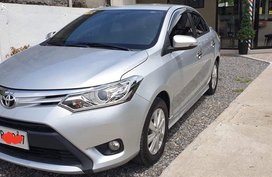 Selling Toyota Vios 2016 at 24000 km in Davao City