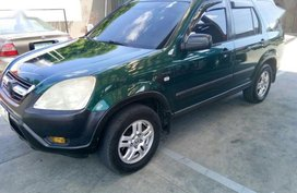 2nd Hand Honda Cr-V 2003 Automatic Gasoline for sale in Las Piñas