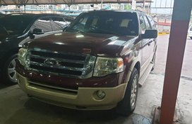 2nd Hand Ford Expedition 2009 Automatic Gasoline for sale in Meycauayan