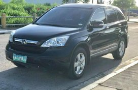 2nd Hand Honda Cr-V 2010 at 50000 km for sale in Bacolod