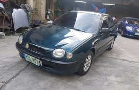 Selling 2nd Hand Toyota Corolla 2000 in Quezon City