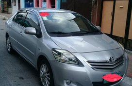 2nd Hand Toyota Vios 2012 Automatic Gasoline for sale in Marikina