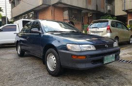 2nd Hand Toyota Corolla 1996 at 102000 km for sale