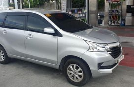2nd Hand Toyota Avanza 2019 Automatic Gasoline for sale in Manila