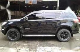 Selling 2nd Hand Chevrolet Trailblazer 2013 in Cebu City