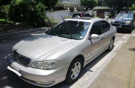 2nd Hand Nissan Cefiro 2004 for sale in Pasig