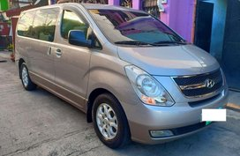 Sell 2014 Hyundai Grand Starex in Manila