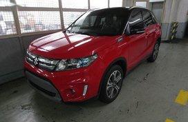 Sell Brand New 2019 Suzuki Vitara in Quezon City