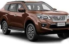 2019 Nissan Terra for sale in Imus