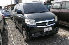 Selling Suzuki Apv 2014 Automatic Gasoline in Cainta