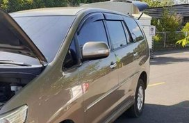 Toyota Innova 2012 Automatic Diesel for sale in Pagsanjan