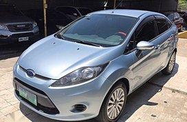 2012 Ford Fiesta for sale in Mandaue