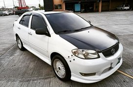 2nd Hand Toyota Vios 2006 Manual Gasoline for sale in Bacolor