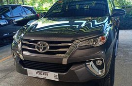 Brand New Toyota Fortuner 2019 Automatic Diesel for sale in Silang
