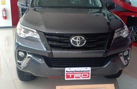 Selling Brand New Toyota Fortuner 2019 in Silang