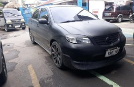 Selling 2nd Hand Toyota Vios 2006 in Minglanilla