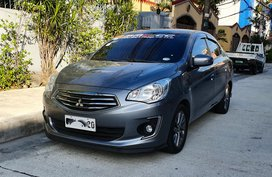 Sell Used 2018 MItsubishi Mirage G4 Sedan at 12000 km