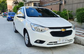 Sell Used 2018 Chevrolet Sail Automatic at 6000 km