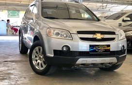 Used 2011 Chevrolet Captiva Automatic Diesel for sale