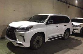 Brand New 2019 Lexus Lx for sale in Quezon City