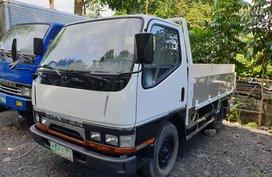 White Mitsubishi CanterA 2000 Truck for sale in Bulacan