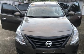 Selling 2nd Hand Nissan Almera 2018 in Imus