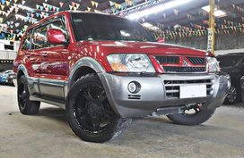 2006 Mitsubishi Pajero Automatic at 88000 km for sale
