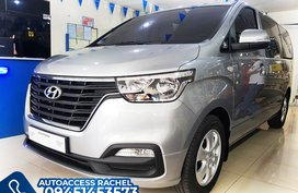 Brand New 2020 Hyundai Grand Starex for sale in Quezon City