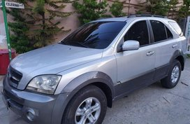 Sell 2nd Hand 2006 Kia Sorento Automatic Diesel at 27000 km in Las Piñas