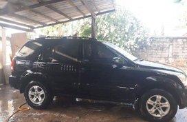 Selling Kia Sorento Automatic Gasoline in Bogo
