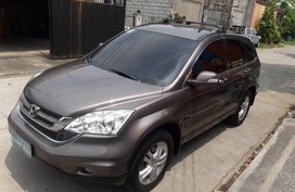 Selling 2nd Hand Honda Cr-V 2011 Automatic Gasoline at 70000 km in Antipolo
