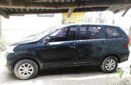 2015 Toyota Avanza for sale in Malolos