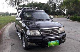 2nd Hand Toyota Revo 2004 Automatic Gasoline for sale in San Fernando