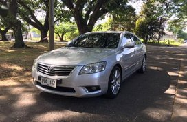 Selling 2nd Hand Toyota Camry 2010 Automatic Gasoline at 106000 km in San Fernando