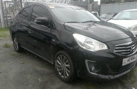 Selling 2nd Hand Mitsubishi Mirage G4 2017 in Cainta