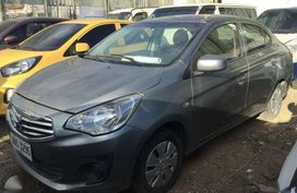 2015 Mitsubishi Mirage G4 for sale in Cainta