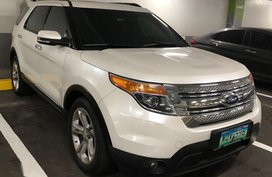 2014 Ford Explorer for sale in San Juan