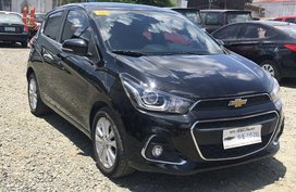Selling Chevrolet Spark 2018 at 10000 km in Cainta