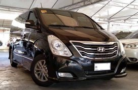 2nd Hand Hyundai Grand Starex 2015 Automatic Diesel for sale in Manila