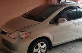 2nd Hand Honda City 2004 at 90000 km for sale in Caloocan