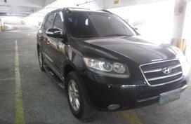 Selling Hyundai Santa Fe 2008 at 57000 km in Quezon City