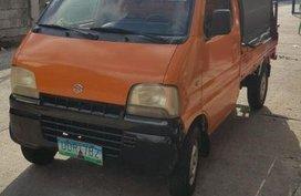 Suzuki Multi-Cab 2012 Manual Gasoline for sale in Malabon