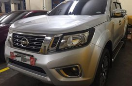 2nd Hand Nissan Navara 2018 Manual Diesel for sale in Quezon City