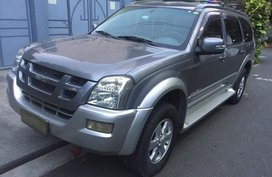 2nd Hand Isuzu Alterra 2006 SUV at Automatic Diesel for sale in Quezon City