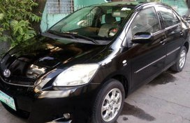 2010 Toyota Vios for sale in Taguig