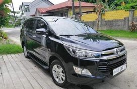 Selling 2nd Hand Toyota Innova 2018 in Quezon City