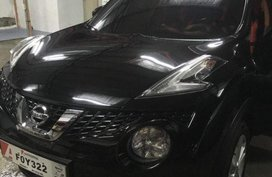 2nd Hand Nissan Juke 2018 for sale in Quezon City