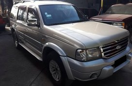 2004 Ford Everest for sale in Marikina
