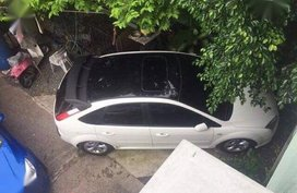 Ford Focus 2007 Automatic Gasoline for sale in Las Piñas